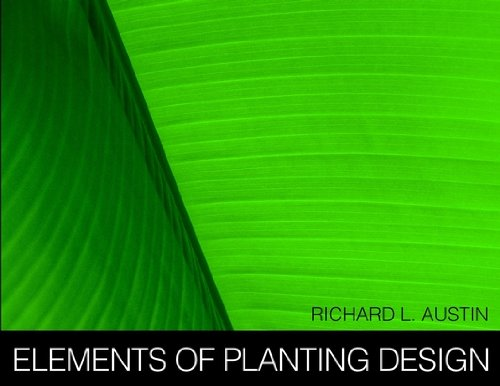 Elements of Planting Design
