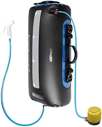 20Lソーラーシャワーバッグ屋外シャワー多機能ピクニックキャンプ水泳屋外旅行水貯蔵飲用TPUバスバッグ水貯蔵バッグ