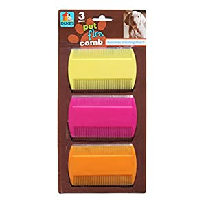 Pet Flea Combs by Dukes 61