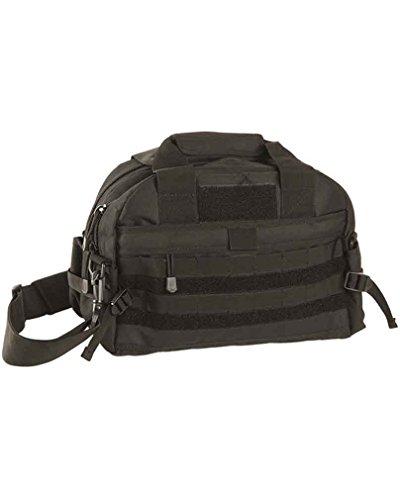 Borsa A Tracolla Munizioni Shoulder Bag - Nero