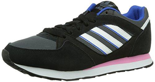 adidas Zx 100, Women's Trainers Black (Black 1/Running White Ftw/Satellite)