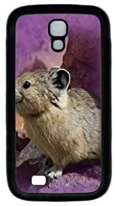 Cool Painting Pika Pika PC Silicone Case Cover for Samsung Galaxy S4/I9500 by icecream design