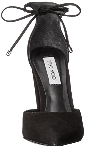 Steve Pump dress Pampered Women's Black Madden nubuck IvqrI