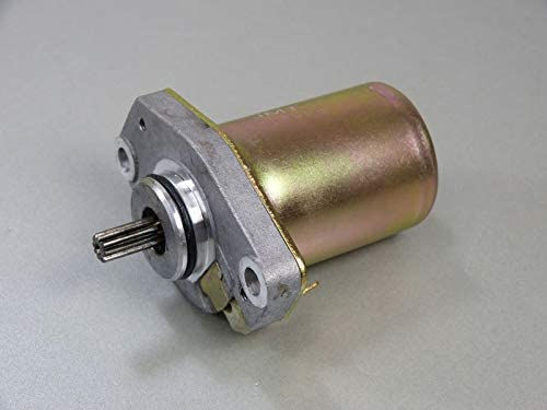 Motore di avviamento Aeon Cobra//Revo 50 Quad Starter