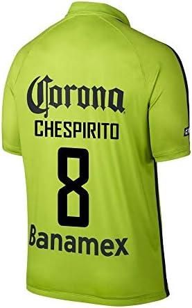 Chespirito # 8 Club America Third (3rd) Soccer Jersey