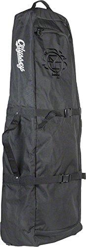 Odyssey BMX Bike Bag Black by Callaway