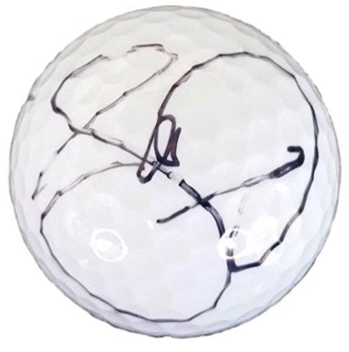 Jason Day Signed Titleist Golf Ball JSA P94510