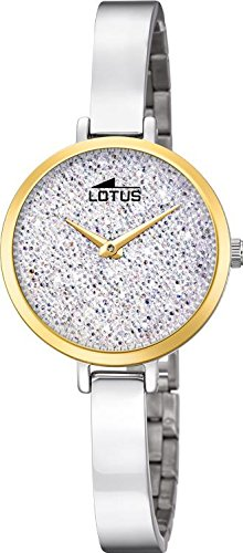 Lotus Bliss 18562/1 Wristwatch for women Design Highlight
