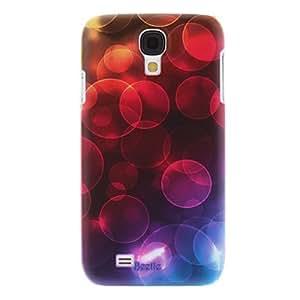 ZXC Samsung S4 I9500 compatible Special Design Plastic Back Cover