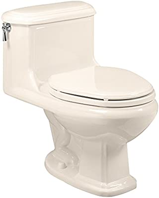 Peachy American Standard 2038 016 222 Antiquity 1 Piece Elongated Machost Co Dining Chair Design Ideas Machostcouk