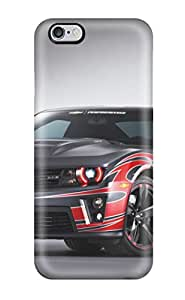 First-class Case Cover For Iphone 6 Plus Dual Protection Cover Muscle Car