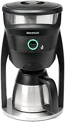 behmor insolente Plus cafetera eléctrica de control de ...