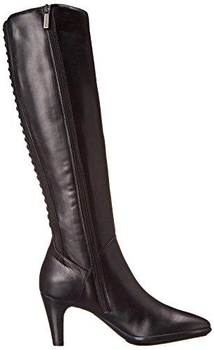 Aquatalia Womens Dalena Winter Boot Black
