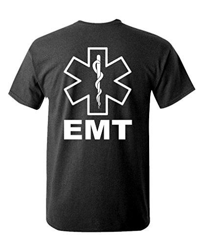 v2 EMT emergency medical technician