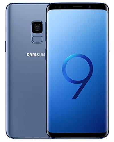 Samsung galaxy s9 exchange einrichten