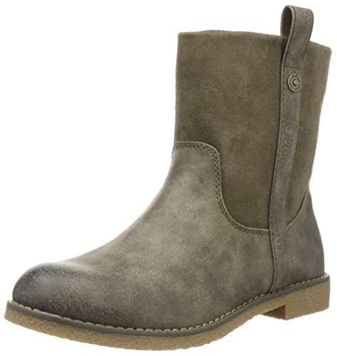 Pepper Boots 26421 Oliver Brown 392 Ankle s Comb Women's nqYSOPwnxH
