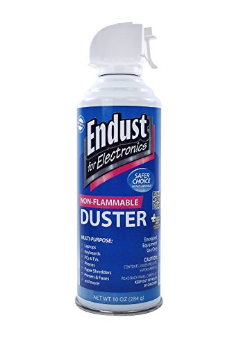 Endust Aerosol Duster (END255050) - Compressed Air Aerosol Shopping Results