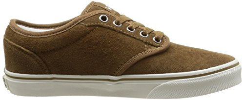 Baskets Femme Weather W Atwood Suede Vans Basses SBqCp