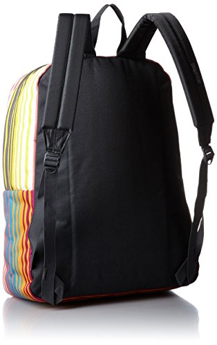 JanSport Classic SuperBreak Backpack, Multi Sunset Stripe by JanSport (Image #2)