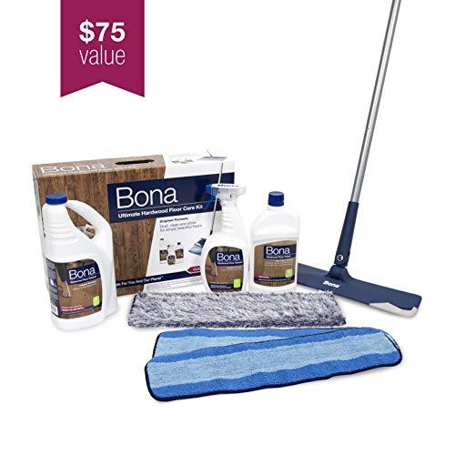 Bona Hardwood Floor Ultimate Care Kit