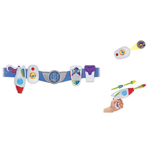 Toy Story Buzz Lightyear Utility Belt