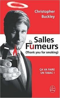 Salles fumeurs par Buckley