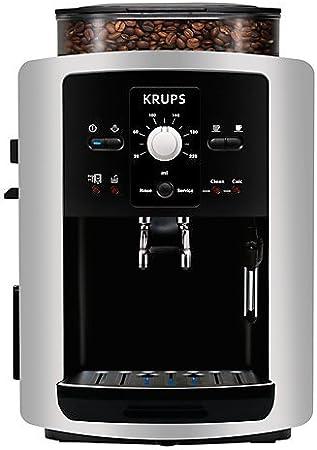 Krups Espresseria Bean to Cup EA8005