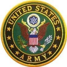 UNITED STATES ARMY EMBLEM 3