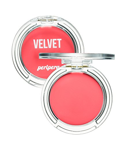 Peripera Velvet Cheek 0.1 Ounce 004 Spring Blooming