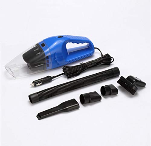 Onshoppy 12V 120W Wet and Dry Dual Use Portable Car Handheld Vacuum Cleaner