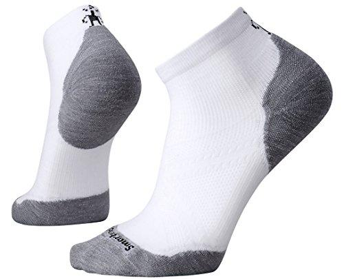 Smartwool Men's PhD Run Light Elite Low Cut Socks Large