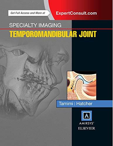 Specialty Imaging: Temporomandibular Joint
