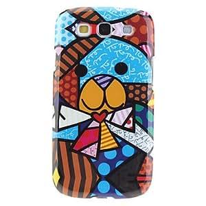 conseguir Tenga Caso duro del patrón para Samsung Galaxy S3 I9300