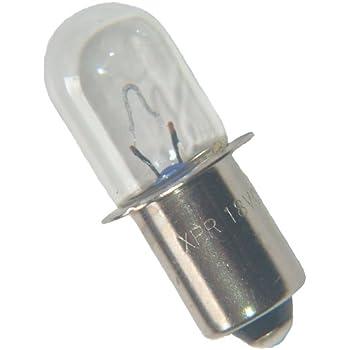 Ryobi Fl1800 Ridgid R849 Flashlight Replacement 18v
