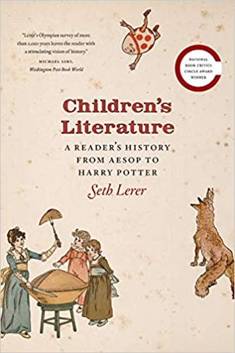 Amazon com: Children's Literature: A Reader's History, from Aesop to