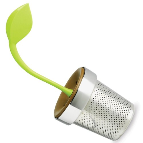 Chefn 102 202 104 TeaLeaf Tea Infuser product image