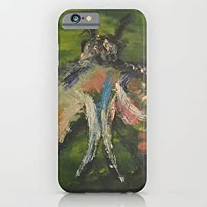 Society6 - Abstract #2 iPhone 6 Case by Ana Guill??n