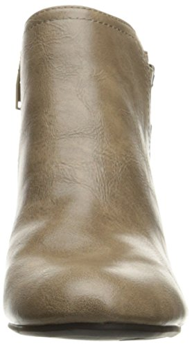 Ankle Women's Taupe Gabe LifeStride Bootie AzWOgFF