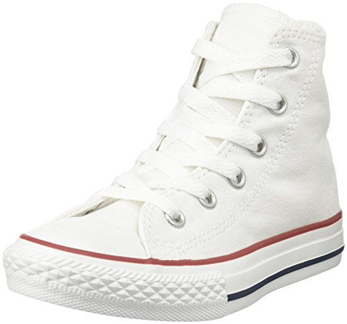 Converse Kinder Chuck Taylor All Star Core Ochse (Kleines Kind) Weiß