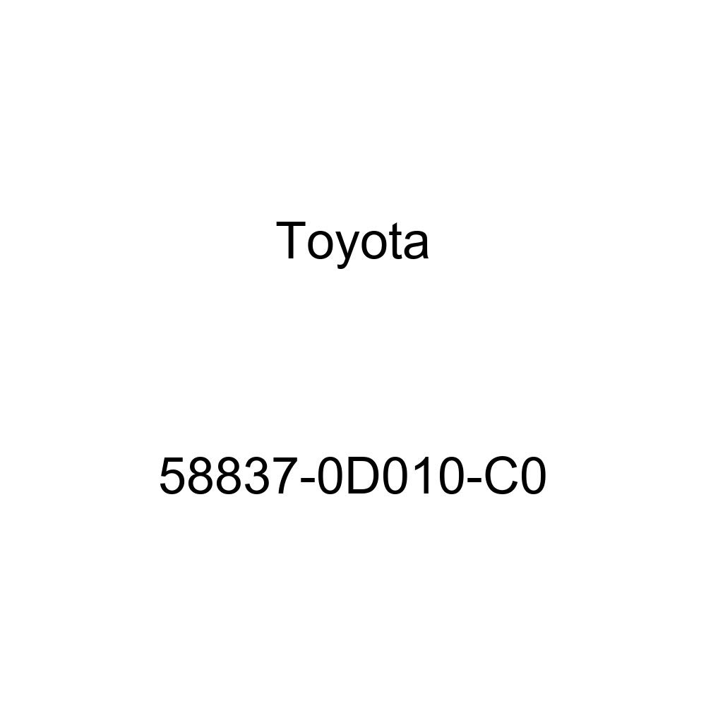 TOYOTA 58837-0D010-C0 Cup Holder Box
