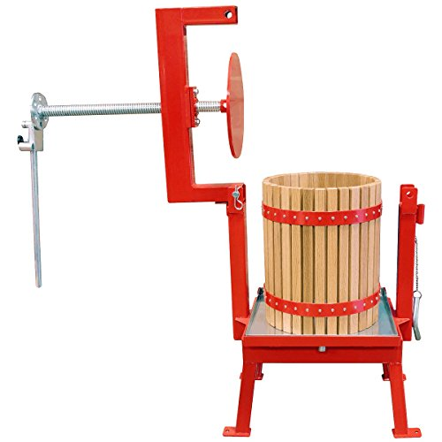 Maximizer Fruit Press 36 Liter by Maximizer (Image #2)