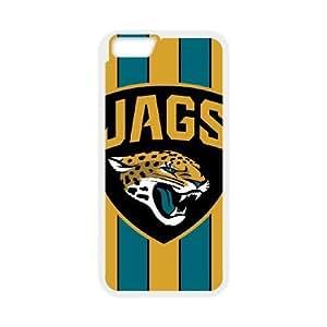 iphone6 4.7 inch Phone Case White Jacksonville Jaguars JHL295014