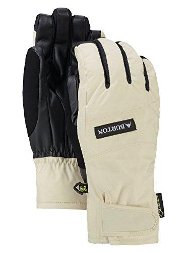Burton Reverb Gore Glove Snowboard Ski Gloves - Canvas Size Large by Burton