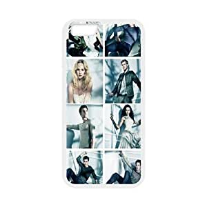 Custom High Quality WUCHAOGUI Phone case The Little Mermaid & Ocean Protective Case For Apple iphone 4 4s inch screen Cases - Case-14