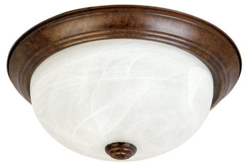Yosemite Home Decor JK102-13DB Belen 2-Light