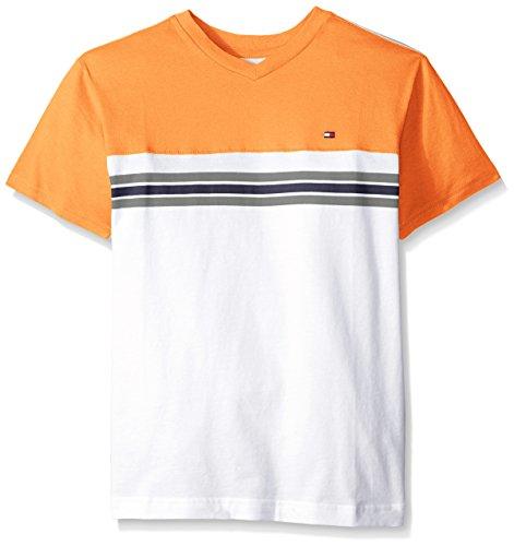 tommy-hilfiger-kids-big-boys-marvin-stripe-tee-aphid-orange-x-large