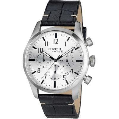 BREIL TRIBE CLASSIC 42 mm CHRONOGRAPH MEN'S WATCH