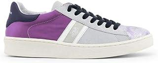 Scarpe Basse Sneakers Donna Grigio (ERYN4189S8_ST1) - U.S. Polo