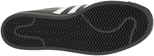 Adidas Originals Superstar Ll pour homme, Noir (Noir/blanc), 41.5 EU
