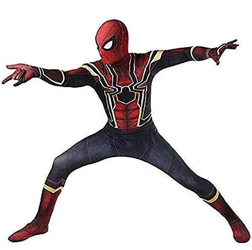 THYLL Cos 3D Zentai Costumes Cosplay Bodysuits Halloween Jumpsuit Lycra Spandex Suit ()